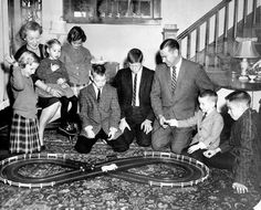 slot car racing fun for moms dads boys girls and kids