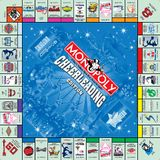 Cheerleading Monopoly?! Who Knew!