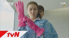 tvNrevolution 귓가를 맴도는 강소라의 뚫어뻥 스킬 ′푸쉭 뽝 푸쉭푸쉭 뽝뽝!′ 171028 EP.5