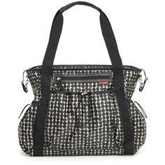 Skip Hop Waverly Diaper Bag – Organic Dot. Read more at http://www.zone355.com/skip-hop-waverly-diaper-bag-organic-dot/