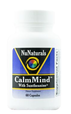 Calm Mind is a dietary supplement promotes relaxation while staying alert and energetic. It contains L-Theanine and GABA and is a great Alternative To Kava Kava