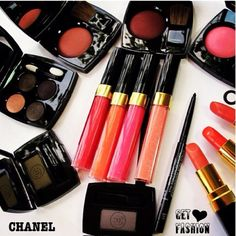 Chanel...co co that is
