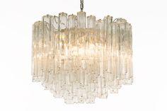 Venini-Murano-chandelier-by-Toni-Zuccheri,-2