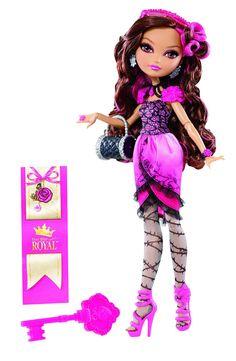 Ever After High - Briar Beauty basic fashion doll. Эвер Афтер Хай - кукла Браер Бьюти базовая