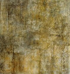 "2010 Melanie Millar, She Can't Hear You, oil on canvas, 30""x28"""