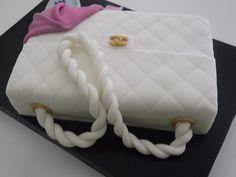 Bolsos Chanel Tarta Bolso Chanel bolso de #Chanel