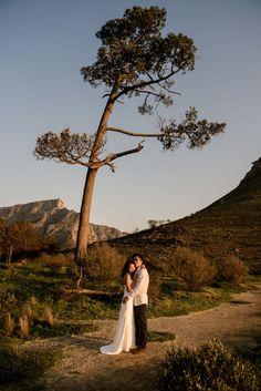 Table Mountain, Mountain View, Cape Town