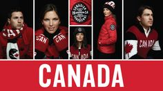 The red, white and black: inside the HBC 2014 Olympic kit Canadians love summer. But it is our complicated relationship with winter that really defines us. And winter isn't easy.