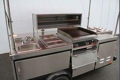 taco cart: