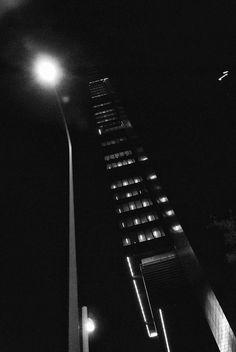Nocturna Madrid by Encarna Martinez on 500px