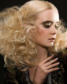 Anne Veck Hairstyles