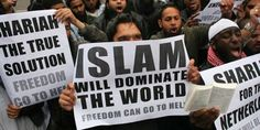New age of terror: Islam 'metastasizing worldwide'