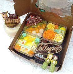 Container, Pudding, Food, Custard Pudding, Essen, Puddings, Meals, Yemek, Avocado Pudding