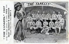1907 Yankees