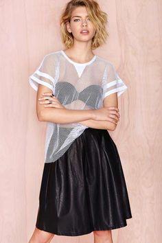 Tough Luck Skirt - Sale