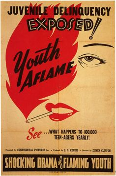 Youth Aflame: The Movie