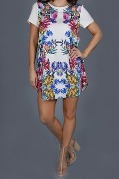 Cameo Hill Stomp Dress