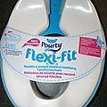Un réducteur Flexi-Fit (concours)