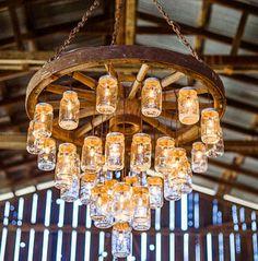 wagon wheel chandelier canada - Google Search                                                                                                                                                                                 More