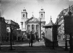 Lisboetas Wide World, Most Beautiful Cities, Antique Photos, Capital City, Good Old, Lisbon, Buildings, History, Street