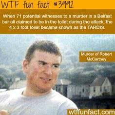 The biggest bathroom in the world - WTF fun facts