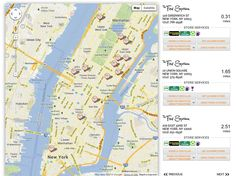 uber or taxi nyc