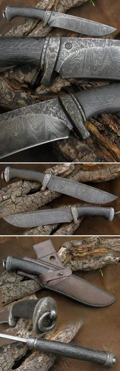 Nová stránka 1:  This knife is beautiful, but what I really like is the sheath…