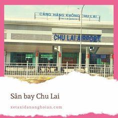 xe taxi don san bay chu lai Da Nang, Taxi, Outdoor Decor, Home, Ad Home, Homes, Haus, Houses