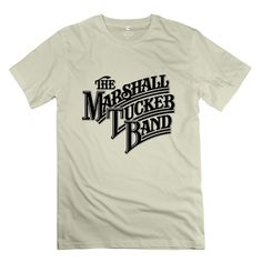 Men Allman Brothers Band Custom Funny SkyBlue T Shirt By RRG2G