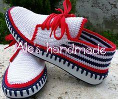 Crochet Slipper Boots, Crochet Sandals, Knit Shoes, Crochet Slippers, Crochet Shoes Pattern, Crochet Flower Patterns, Mitten Gloves, Women's Accessories, Baby Shoes