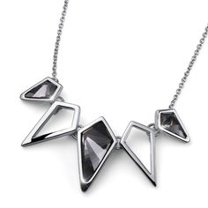Kite, Diamond, Outfit, Party, Silver, Jewelry, Fashion, Outfits, Moda