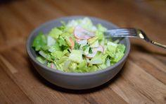 Easy Weeknight Asian Chicken Salad the taste