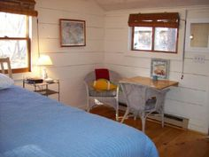 Cape Cod Beach Cottage