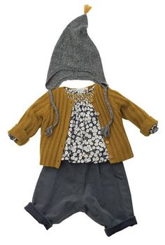 Fashion for little people