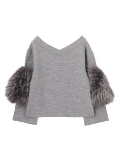 SLEEVE FUR TOP(CUSTOM) 02_M05