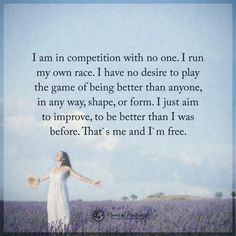 Quotes and inspiration QUOTATION – Image : As the quote says – Description Exactly I wish more people thought this way instead of trying to compete like children Sharing is love, sharing is everything