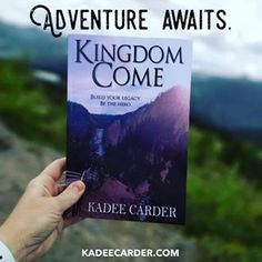 Are you so over Mondays? Turn it around.  Dominate Mondays. And Tuesdays, Wednesdays, and all the rest. Build your best life, step by step by step. ⭐️  http://www.kadeecarder.com/books.html  ⭐️  #adventureawaits #strongandsassy #yesyoucan #mondaymotivation #ihatemonday #loveyourlife #mountain #teammessybun #justdoit #grit #warriornation #amreading #flatlay #bookstagram #bookish #booklife #nf #inspy #inspire