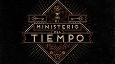 """El_Ministerio_del_Tiempo_logo """"Tiempo de hidalgos"""" sobre la publicación de """"El ingenioso hidalgo don Quijote de la Mancha"""" de Miguel de Cervantes Saavedra"""