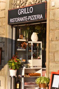 Qué más comer en Italia que Pizza. Loving Pizza!!