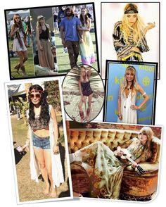 hippie chic | The Hippie Chic!