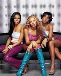 """Brown Eyes"" Destiny's Child"