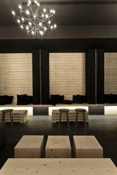 Kaper Design; Restaurant & Hospitality Design: Divino Wine Bar