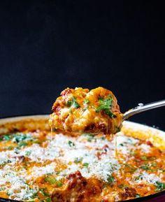 One-Pot Cheesy Chorizo Tortellini More