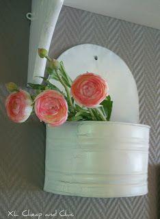 Ihan pieni sisustuspostaus - Tiny home decorating posting...