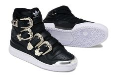 low priced c26bc dcf16 Stomp Out Adidas Official, 2014 Fashion Trends, Metal Buckles, Jeremy Scott,  Travelling