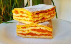 Cea mai buna reteta de placinta de dovleac cu foi de fragede si gustoase. Mai, Pancakes, Breakfast, Food, Morning Coffee, Eten, Meals, Pancake, Morning Breakfast