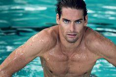 Cinque tra i nuotatori più belli in attività