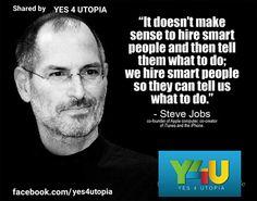 #Y4U? Boosting Your #HR #Skills - #YES4UTOPIA  #Creative #Business -