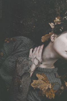 Bleak portraits by Natalia Drepina - Bleaq
