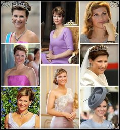 R4R Spotlight: Royals You Should Know About-A guide to royals outside of the British Royal Family:  Princess Märtha Louise of Norway